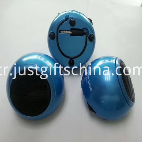 Promotional Mini UFO Shape Bluetooth Speaker