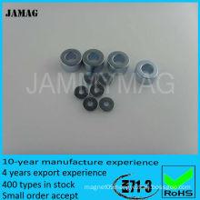 radial ndfeb magnet