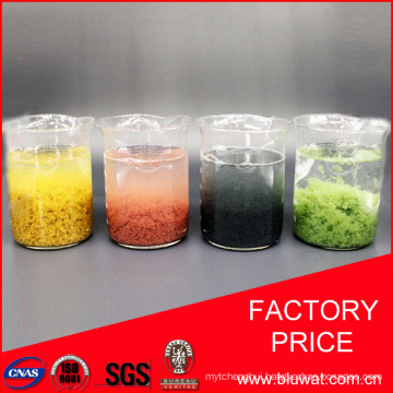 2015 Water Decoloring Agent for Pigment Industry