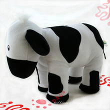 Gots Stuffed Cow Organic Cotton