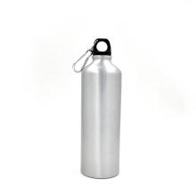 Eco-Friendly 750ML garrafa de água de esportes de alumínio BPA Free