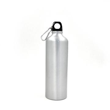 Eco-Friendly 750ML Aluminum Sports Water Bottle BPA Free
