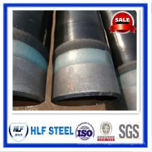 Produit pétrolier à tube d'acier ASTM A106
