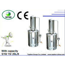 Quality good price 2017 multiple usage water distiller 10L