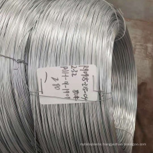 2.0mm high carbon steel wire rod galvanized steel wire rope For ACSR