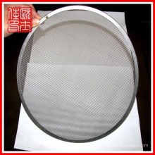 Hot sale single layer filter mesh/one layer filter disc(manufacturer)