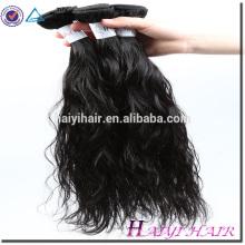 100 Необработанные Бразильский Естественная Волна Наращивание Волос