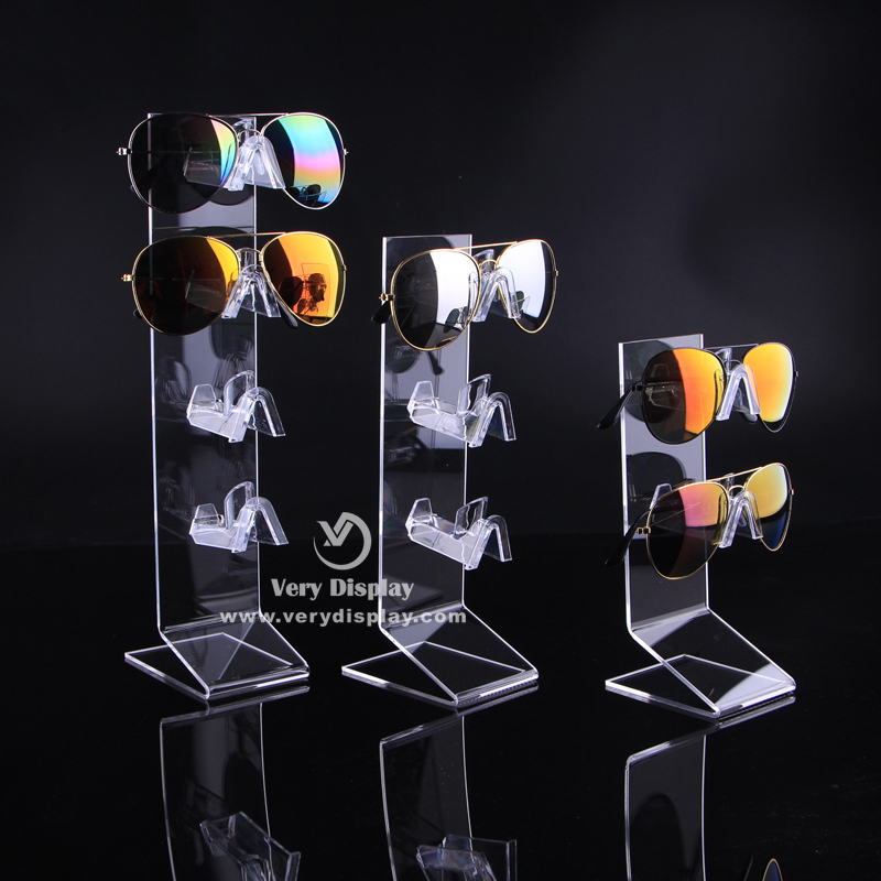 Glasses Countertop Display