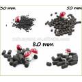 3,0 mm säulenförmiger Aktivkohlenstoffhersteller