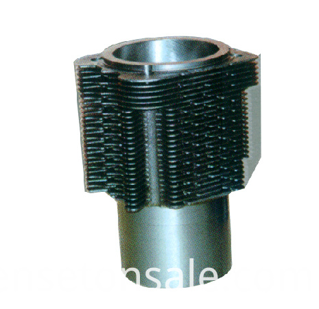 913 series air-cooled cylinder liner