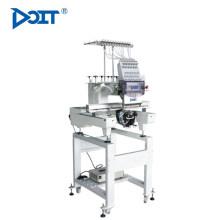 DT1201-CS industrial de una sola cabeza 12 agujas bordado de prendas de vestir máquina