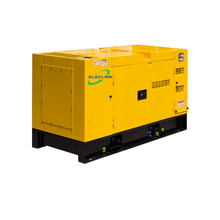Deutz F6L912T Air Cooled  60kva 48kw Diesel Generator Open Type Silent Type Coupling With Stamford Alternator