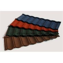 Экономичная облицовочная плитка из классического листового металла