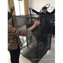 PP Matériel Bulk Bag FIBC Sac Jumbo pour Emballage Bois de chauffage