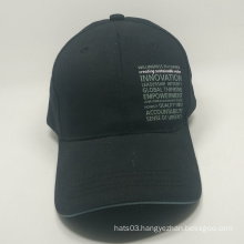 high quality printed baseball cap with your style