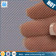45 50 60 micron N4 N6 Current collector pure nickel wire mesh cloth in stock