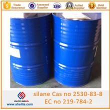3-Glycidoxypropyltrimethoxysilane Silane CAS ningún 2530-83-8