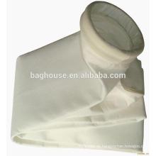 Nomex PPS Teflon Filter Tasche / Fiberglas Staub Sammler Beutel Filter