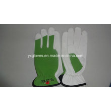 Sheep Leather Glove-Sheep Leather Glove-Working Glove-Safety Glove-Goatskin Glove