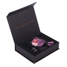 Custom logo luxury cosmetic paper print cardboard packaging lipstick box