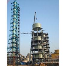 Torre Composta de Resina de Poliéster