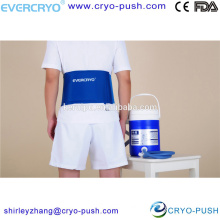 Back Pain Treatment Cold Physical Therapy