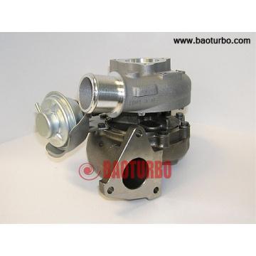 Gt2052V / 724639-5006 Турбокомпрессор для Nissan