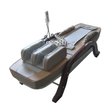Electric Jade Stone Thermal Heat Massage Bed with Airbag massage