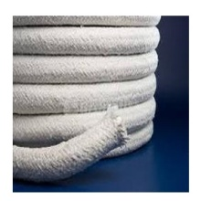 Isolation haute température en céramique Twisted Round Rope