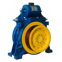Máquina de tração gearless MCG300
