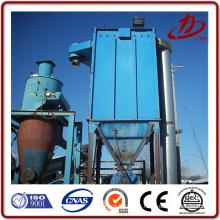 Pulso de jato de saco de filtro de sistemas de extração de poeira