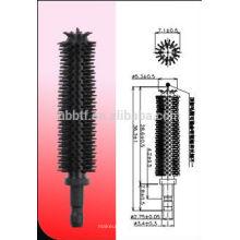 Escova de cílio escova de maquiagem rímel