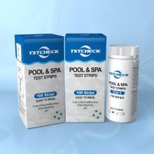 Banheira de hidromassagem para spa com 3 vias de cloro
