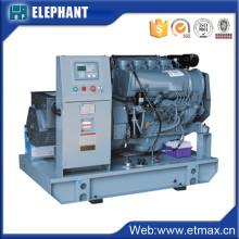 Немецкий дизельный генератор мощностью 12 кВт 15 кВА