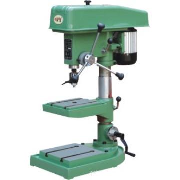 Máquina de perfuração industrial tipo bancada Z512B