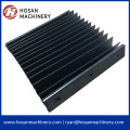 Laser Machine Flexible Accordion Type Guide Shield