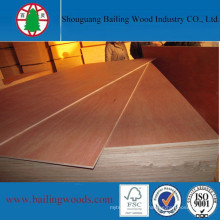 Factory Price Wholesale Commercial Plywood