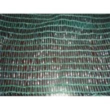 Red de la cortina / red de la cortina de Sun / red de la sombra agrícola verde
