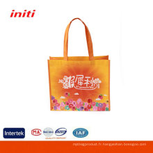 2016 Eco High Quality Factory Price Rpet Shopping Bag
