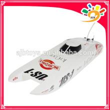 Joysway 8302 Catamaran US.1 2.4Ghz RC Speed Boat Лодка радиоуправляемая бесколлекторная
