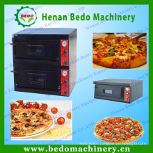 Manual stainless steel gas pizza oven&pizza ovens for sale