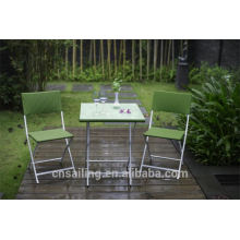 Luxury Durable Easy Cleaning concept folding chairs