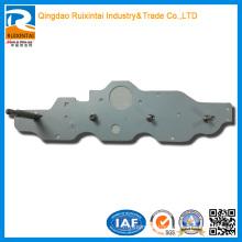 Precisão Aço Custom Auto Part / chapa metálica Estampagem Parts011