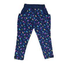 Moda harem chica pantalones en ropa de los niños (LP005)