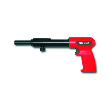 Serbuk Serbuk Pistol Single Shot NS322