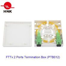 FTTH 86 Тип 2 Порты Волоконно-оптический кабель оконечного устройства (PTB086)