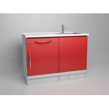"""Fire"" Series (1Meter) Combinational Cabinet"