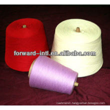 28nm 30% cashmere / 70% wool blend yarn