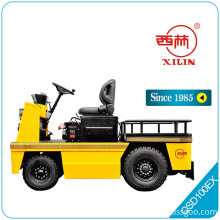 Xilin QSD100Ex explosion proof tow tractor