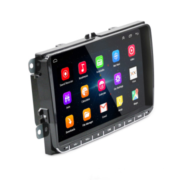 2Din Autoradio Android pour VW